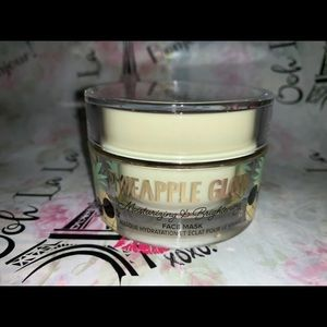 🛍 Too Faced Pineapple Glow Moisturizer 🛍